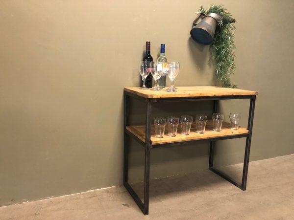 table-2 sheves-industrial-tafel-2 bladen-industrieel D40.5 B82 H72.5 A