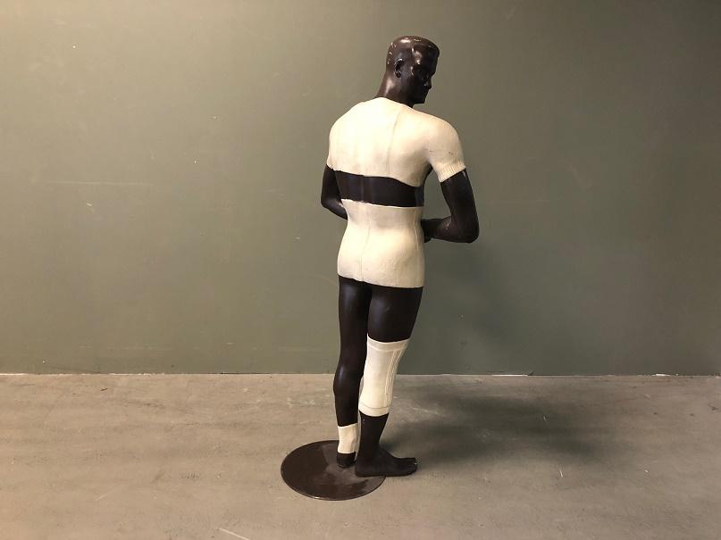Leg En Hangkasten.Gibaud 1950s Mannequin Itsthat